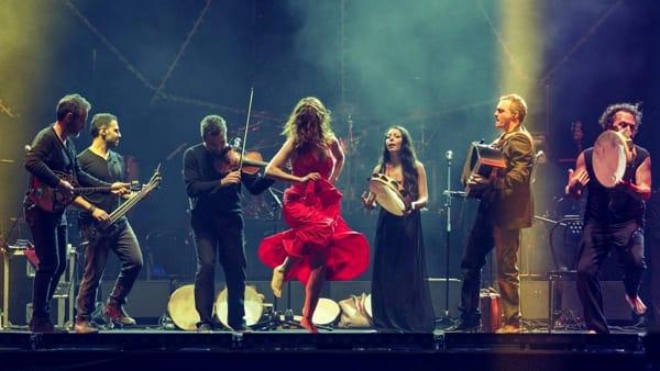 Novara Taranta Fest: tre giorni di eventi al Pala Dal Lago