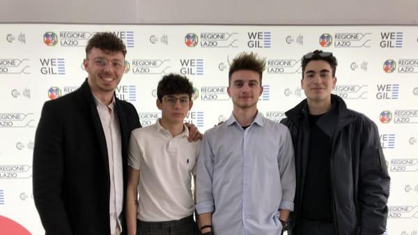 Bullismo, studenti dell'Itis di Borgomanero primi al concorso nazionale Scacco al Bullo
