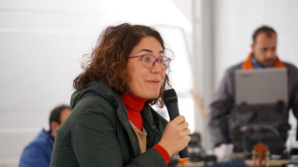 Bant Autori: a Cameri Benedetta Tobagi svela i retroscena del processo su Piazza Fontana