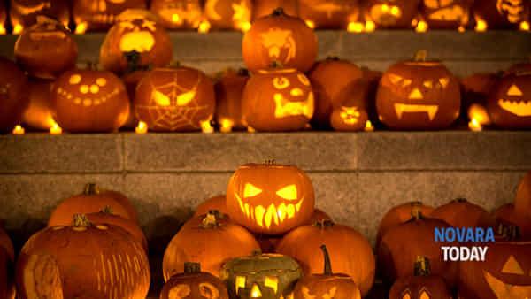 Halloween per famiglie sul Lago Maggiore al Museo Meina