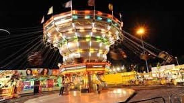 Torna a Novara il Luna Park delle Streghe