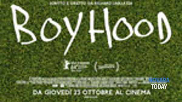 """Cineforum Borgomanero: """"Boyhood"""", 12 anni nella vita di un ragazzo"""