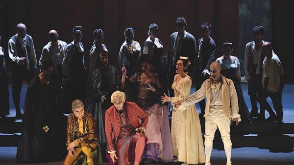 """Teatro: a Verbania appuntamento con l'Opera, sul palco del Maggiore in scena il """"Don Giovanni"""""""