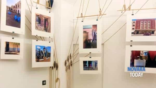 Mostra fotografica con scatti dall'Eritrea