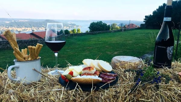 Massino Visconti: torna il giro dei cortili, alla scoperta del territorio tra cibo e vino
