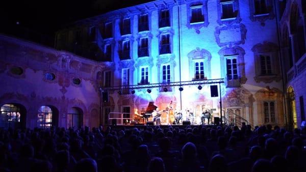 A Villa Nigra tre serate di musica con il Miasino Classic Jazz festival