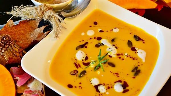 Sagra della zucca e Sapori d'autunno: mercatini ed enogastronomia sul Lago d'Orta