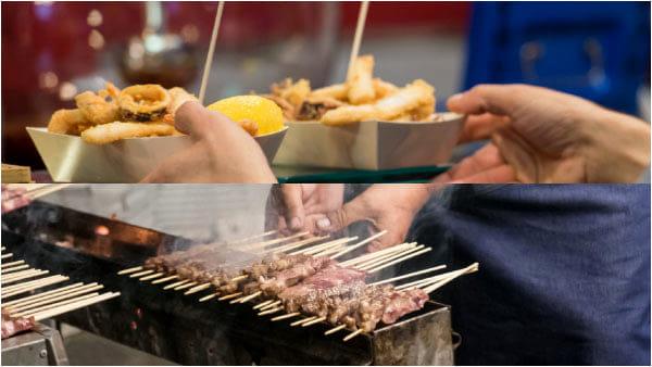Torna nel Vergante lo street food: dal 23 al 25 agosto appuntamento ad Invorio