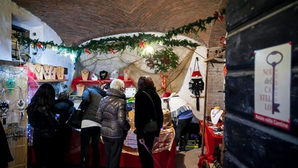 "Ghemme: nel week end dell'Immacolata torna ""Natale nelle cantine"""