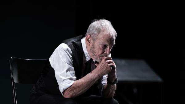 """Teatro: Umberto Orsini torna al Coccia con """"Il costruttore Solness"""""""