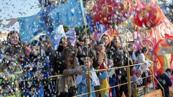 Torna il Carnevale Oleggese: tutti gli appuntamenti in programma