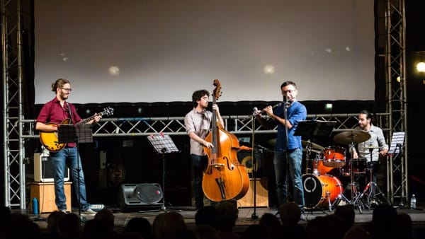 NovaraJazz: Eazy Quartet live all'Opificio
