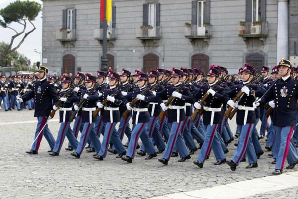 Come Entrare nelle Scuole Militari dell\'Esercito Italiano
