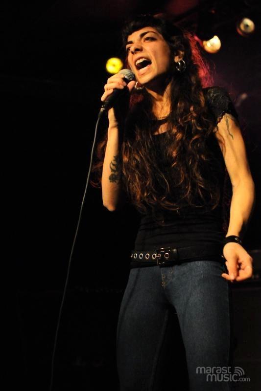 Dalila Kayros