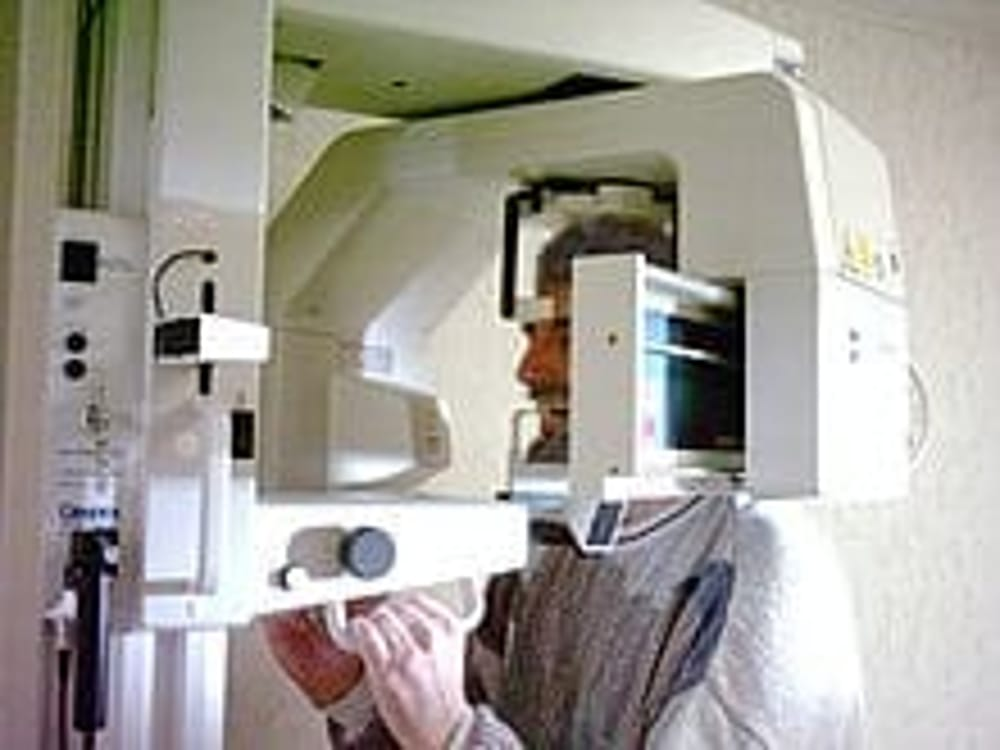 Da Settembre Panoramica Dentaria Presso La Radiologia Di Arona