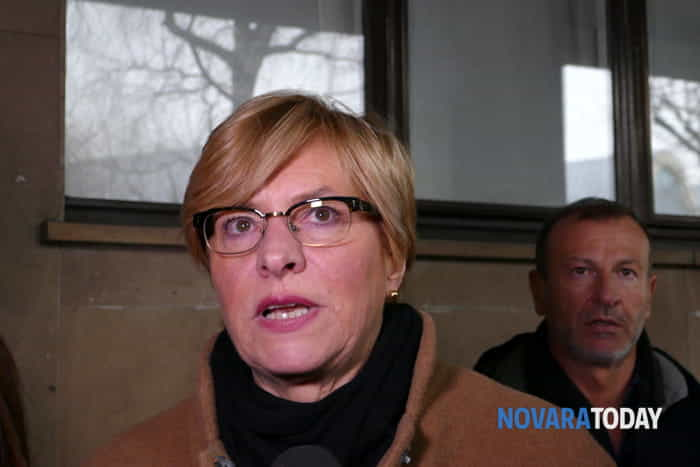 Roberta Pinotti a Novara (1)