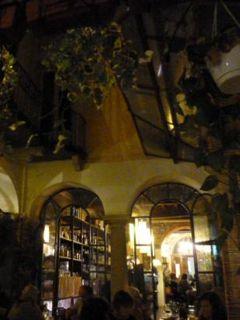 Orta San Giulio: Cafè des Arts